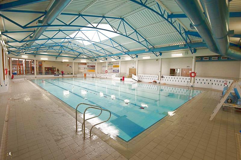 Lahinch Leisure Centre