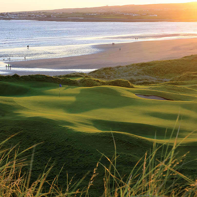 Lahinch Golf