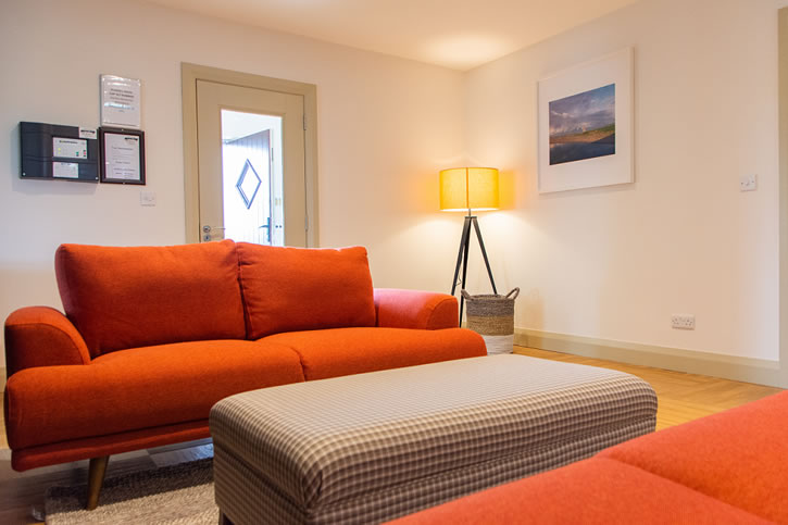 Stay at Klondell House