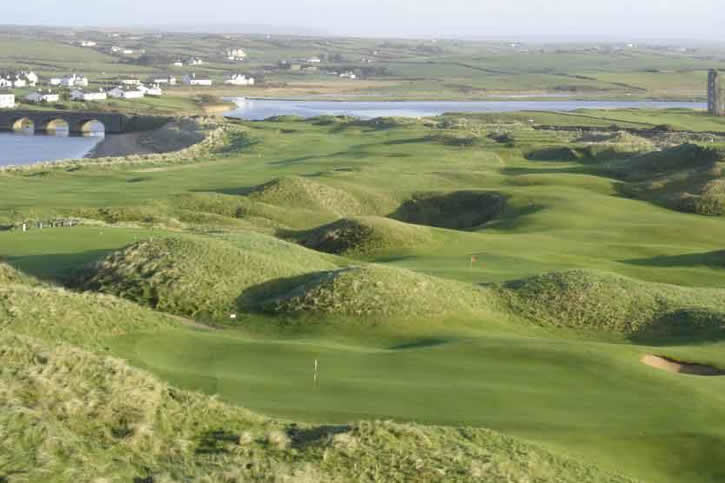 Activities and Amenities in Lahinch