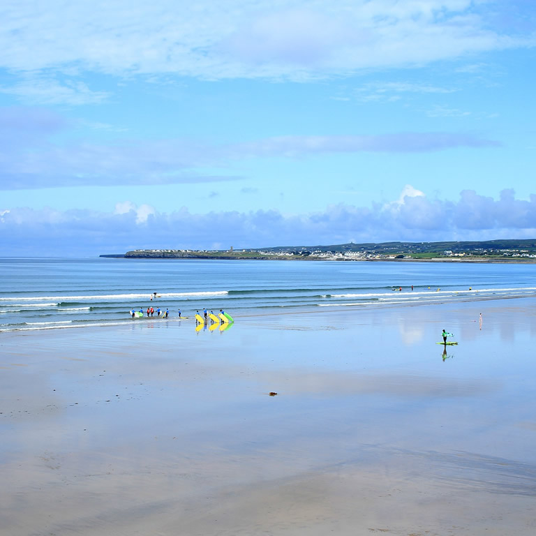 Lahinch, Co. Clare